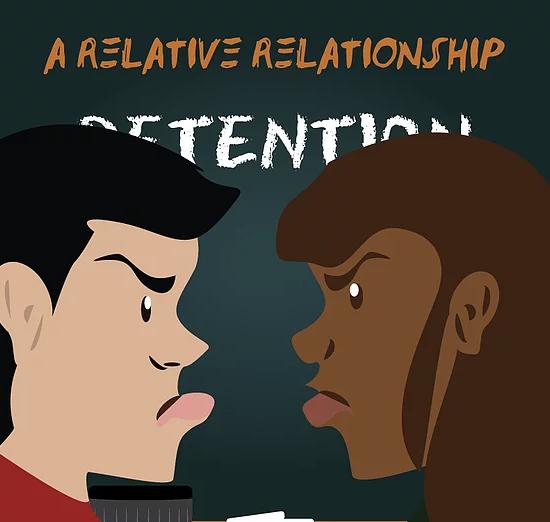 A Relative Relationship