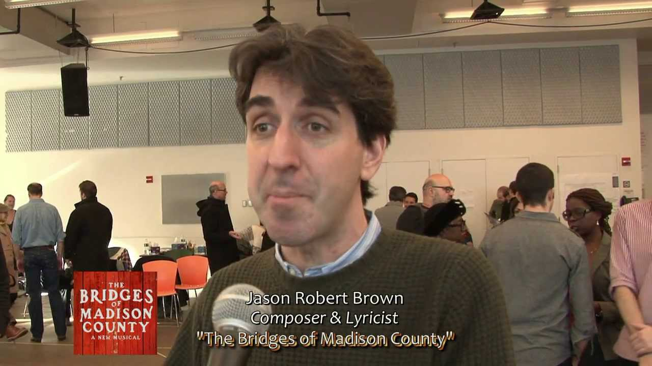 MTI interviews the cast and creative team of the Broadway production of The Bridges...