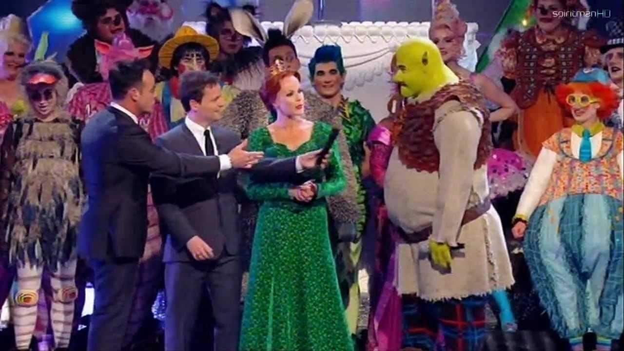 Shrek The Musical | Music Theatre International