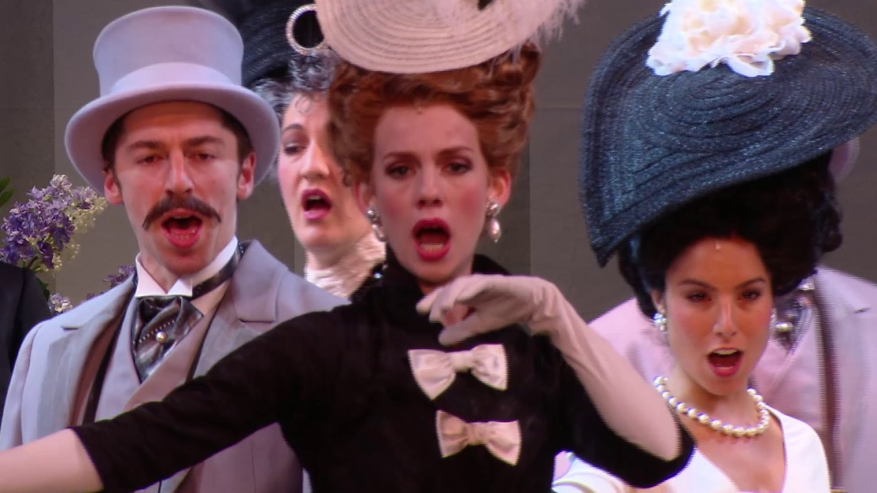 My Fair Lady Music Theatre International