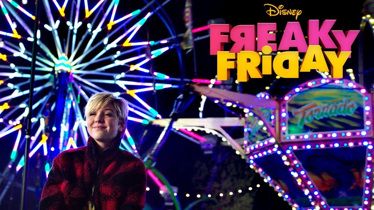 """Go"" from the Disney Channel's Freak Friday"