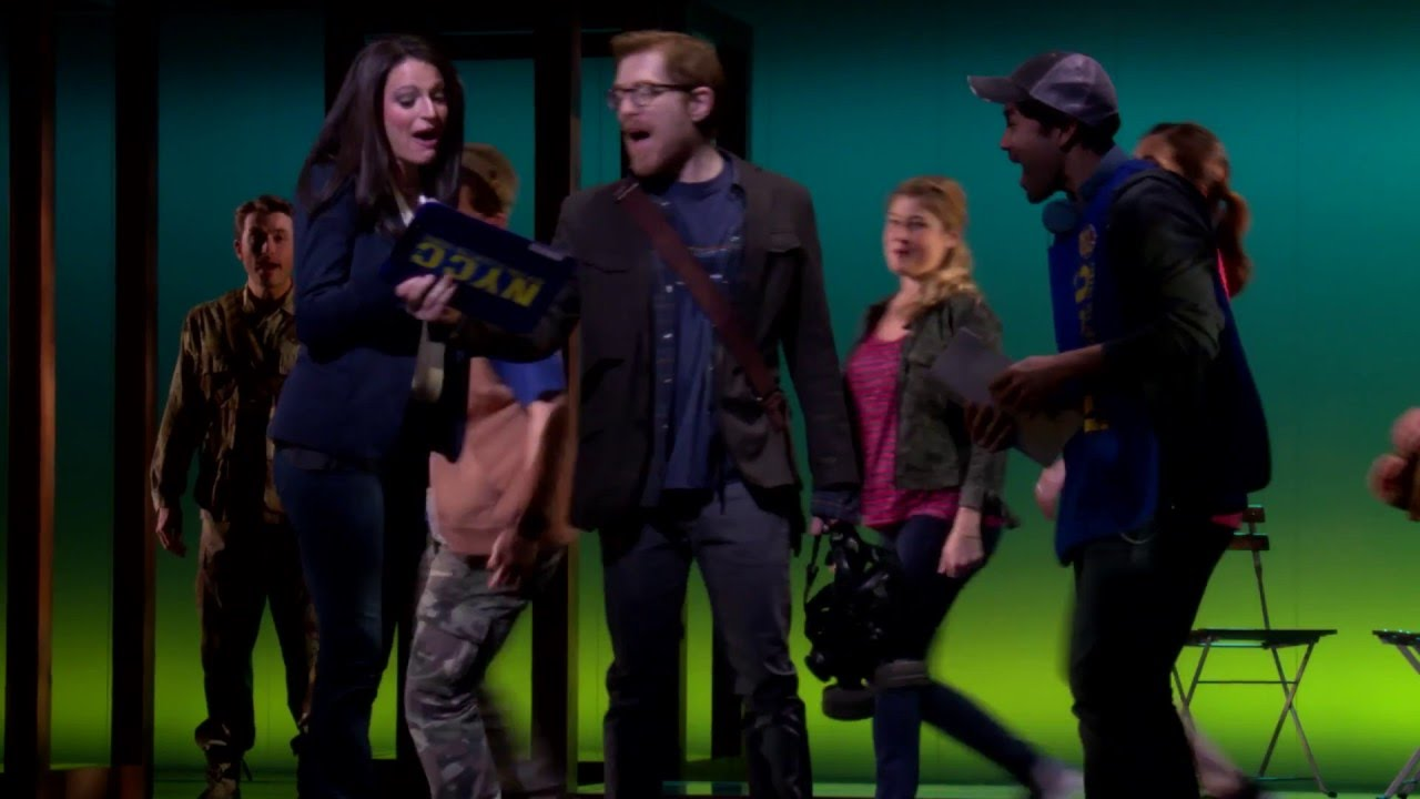 If/Then On Tour