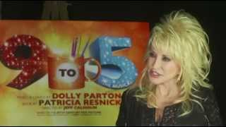 MTI talks to 9 to 5 authors Dolly Parton and Patricia Resnick