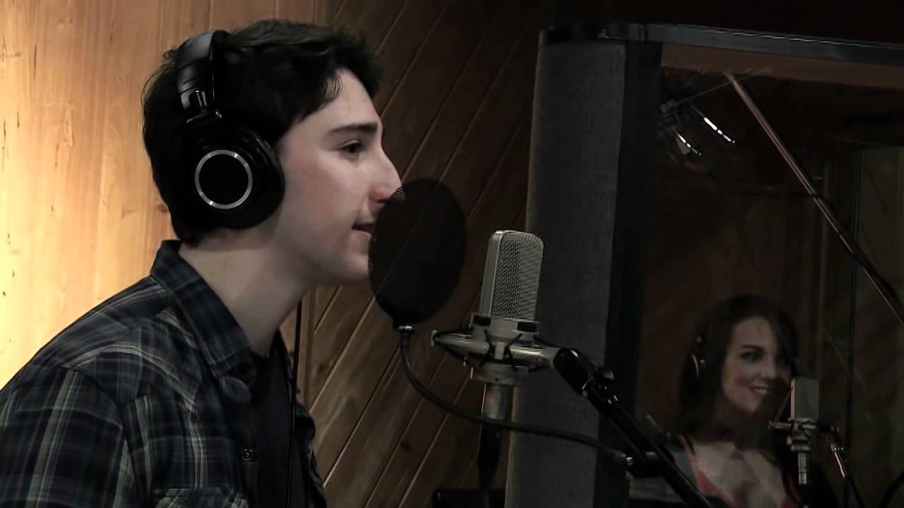 Go behind the scenes of the Original Broadway Cast Recording of NEWSIES
