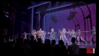 "The classic song ""Oh, Pretty Woman"" makes it Broadway debut in Pretty..."