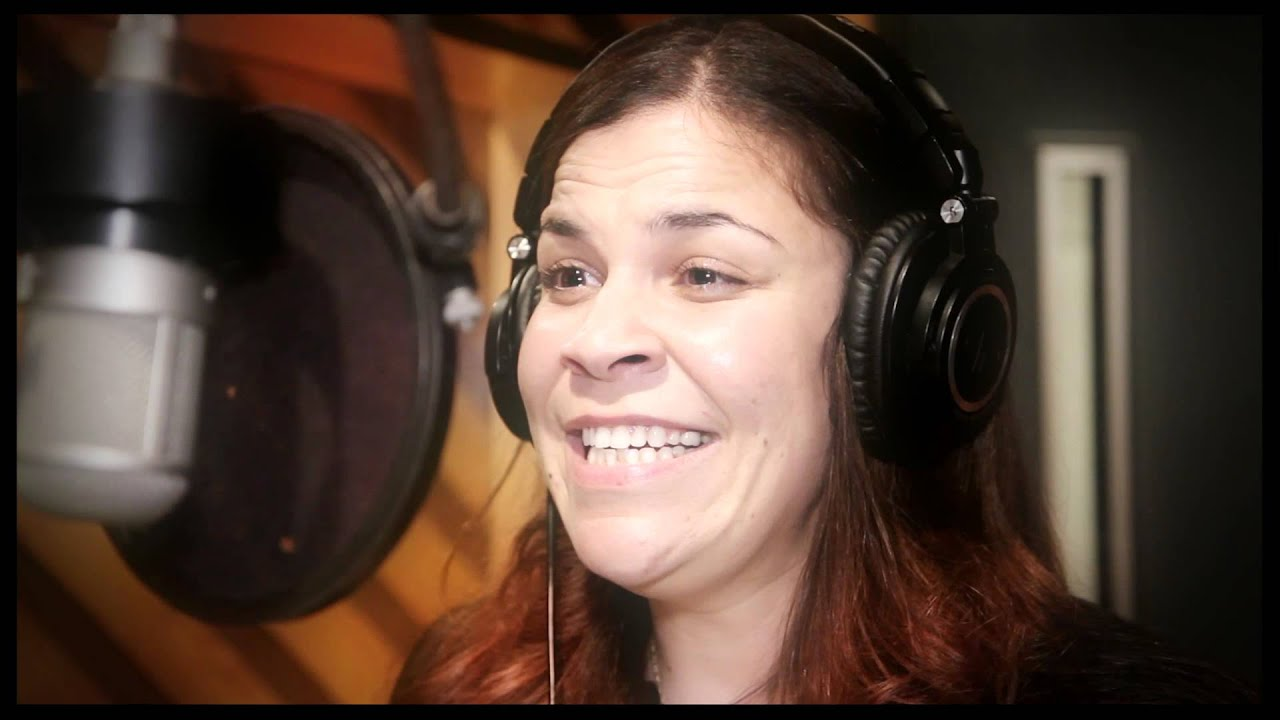 "Lindsay Mendez sings ""Pretty Funny"" from Dogfight"