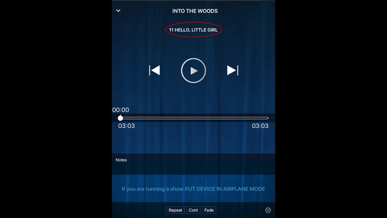 New to the MTI Player app? Have no fear. This introduction to the MTI Player app...