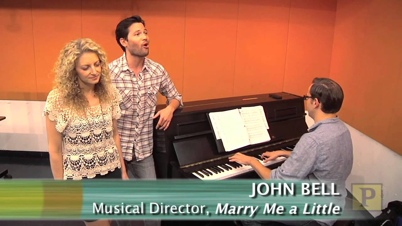 The Return of Stephen Sondheim's Marry Me a Little Places Lovelorn Neighbors in...