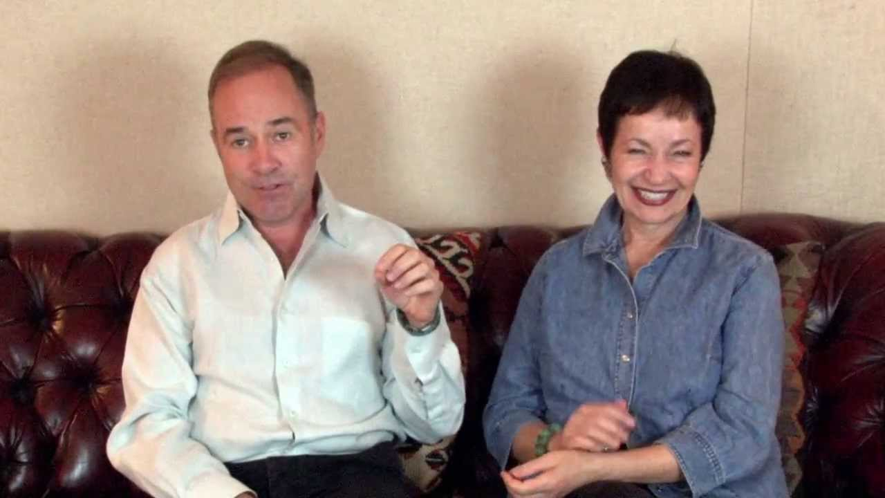 Rocky authors Lynn Ahrens and Stephen Flaherty discuss bring Rocky to Broadway