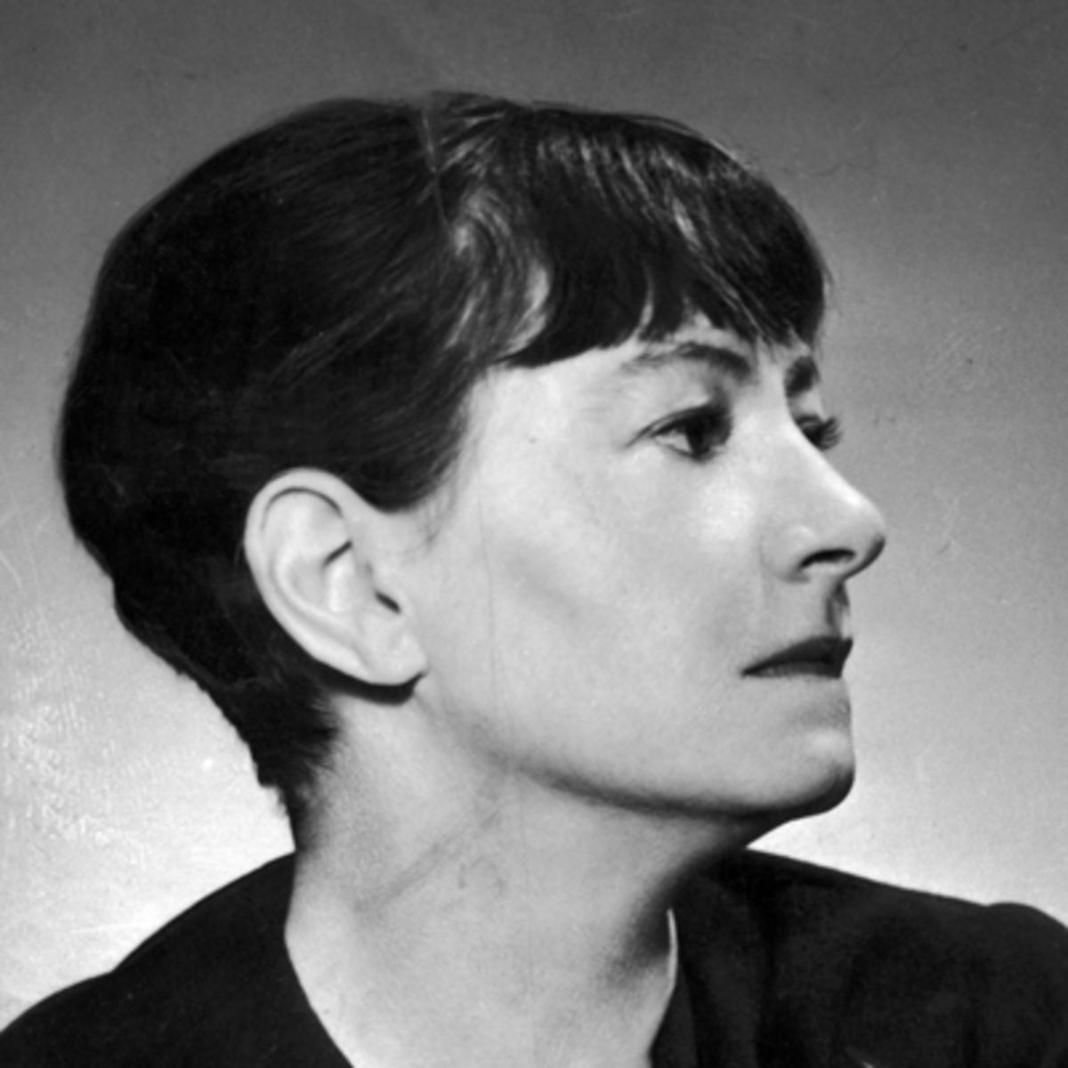 Dorothy Parker | Music Theatre International