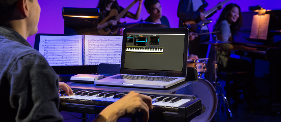 Keyboard Patch Solutions™ | Music Theatre International