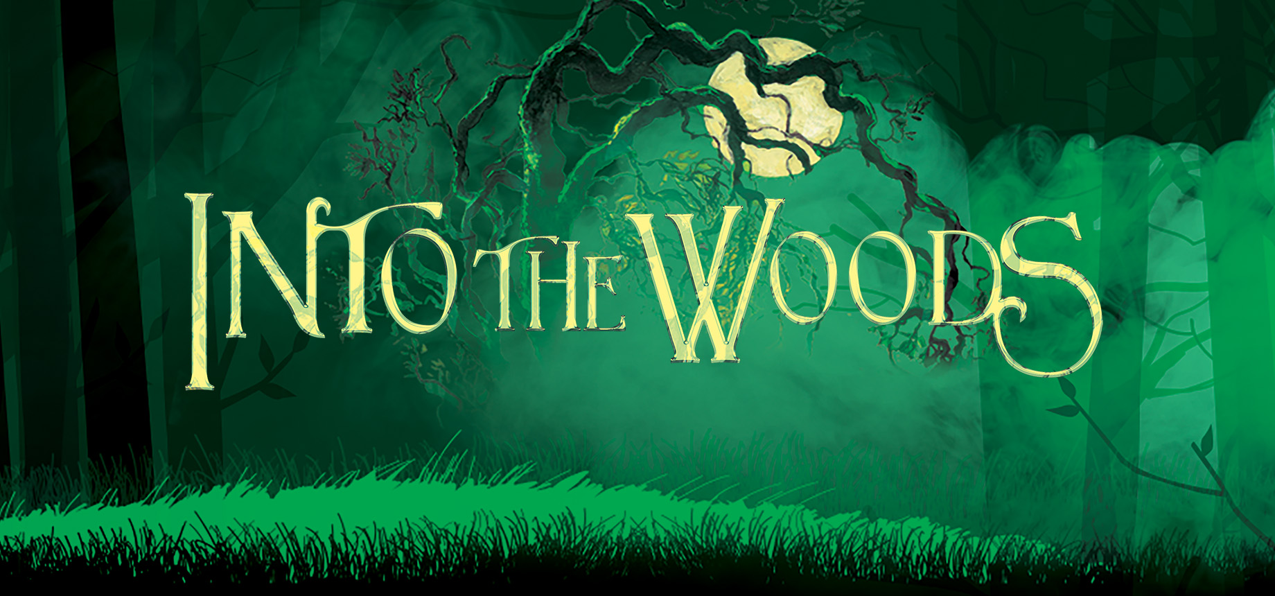 into the woods music theatre international