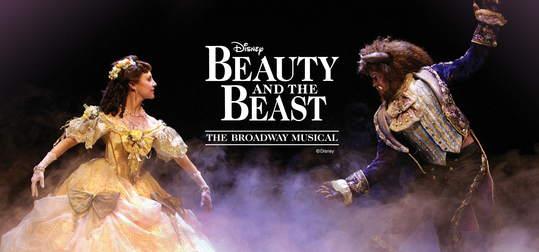 disney s beauty and the beast music theatre international