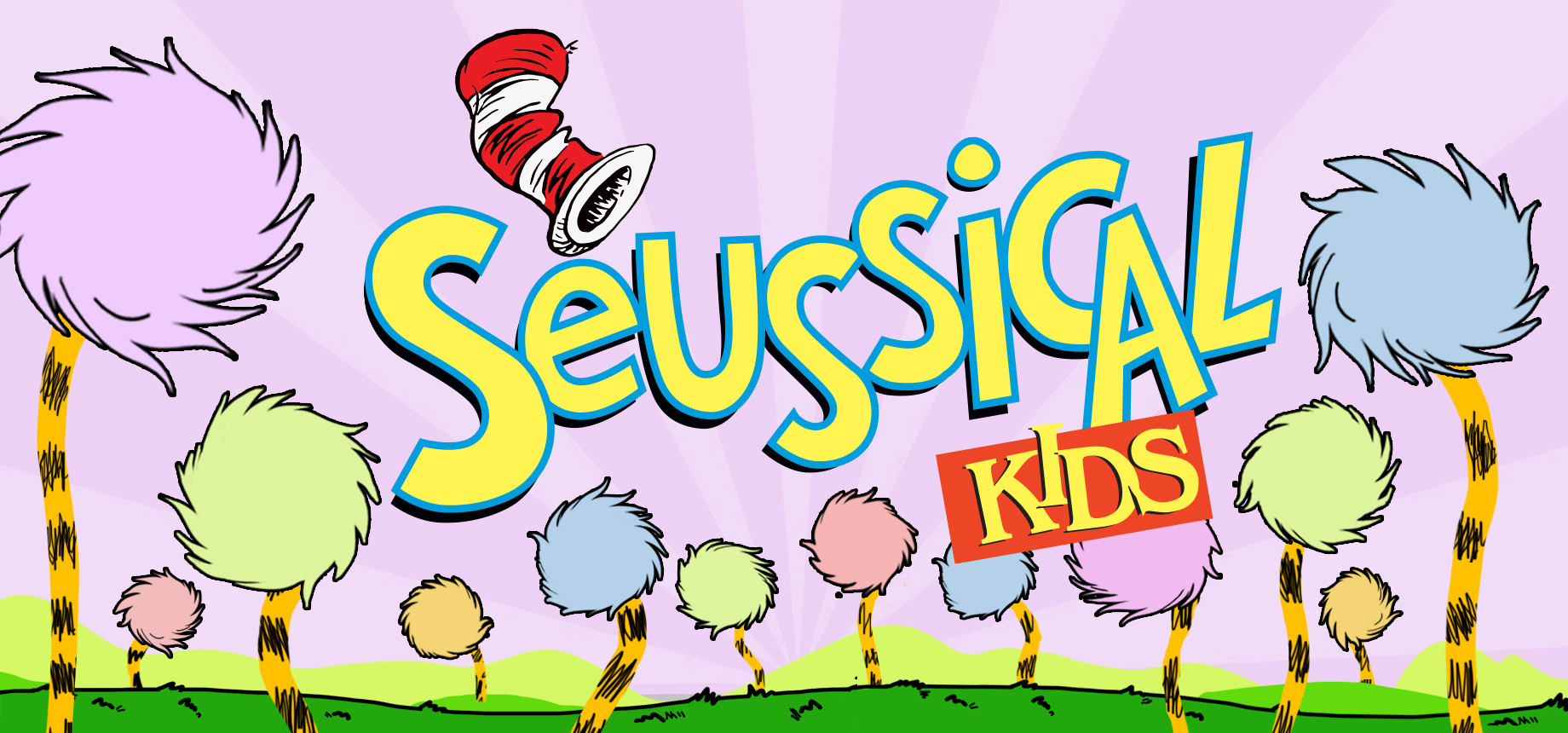 Image result for seussical kids