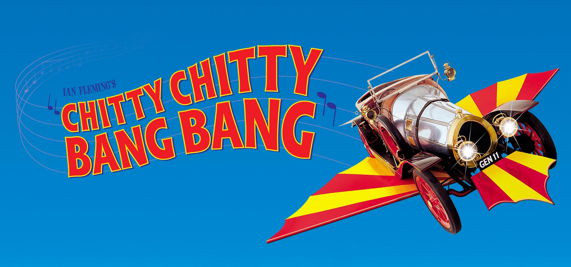 chitty chitty bang bang ost download