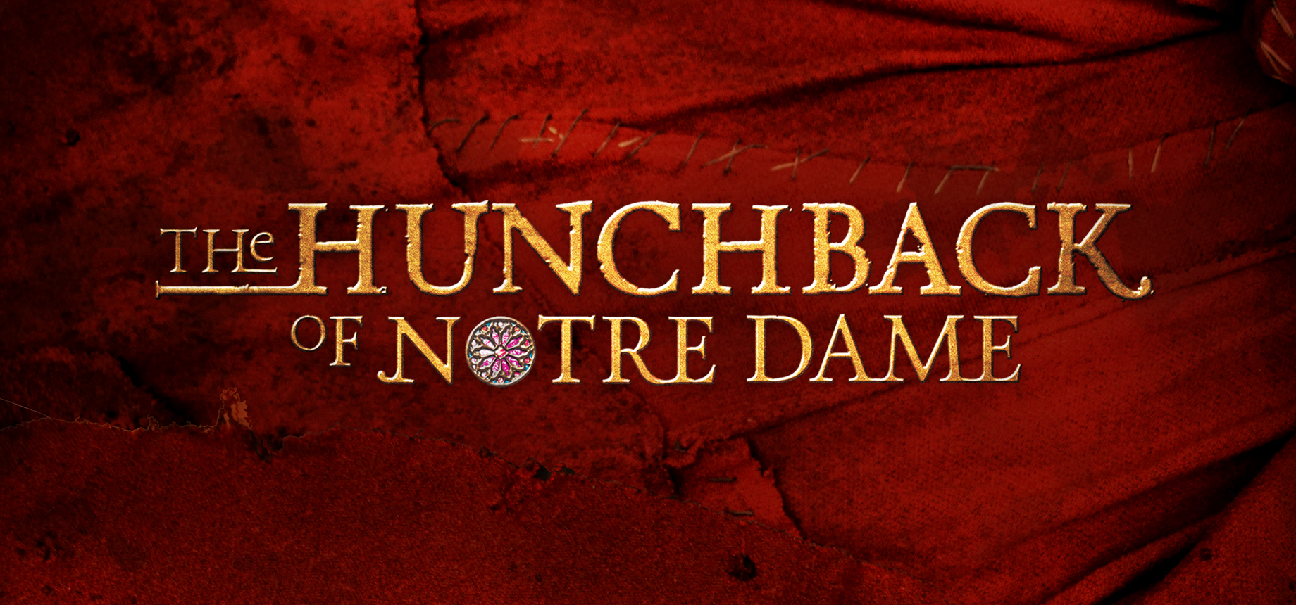 author hunchback of notre dame