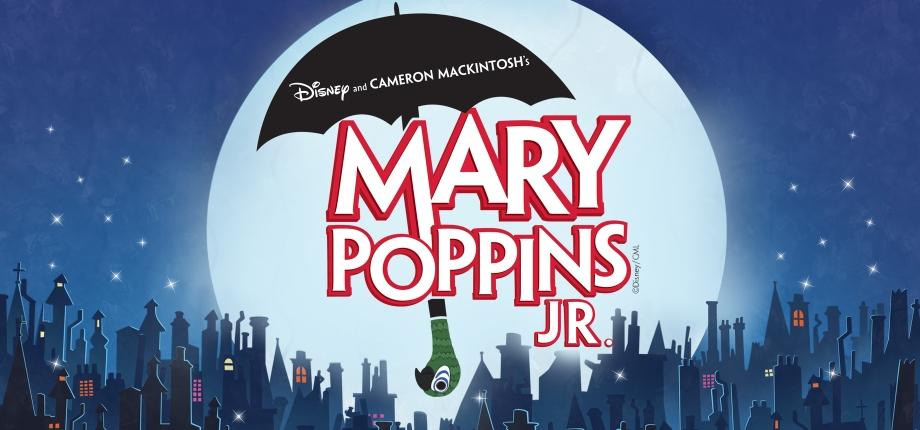 Mary Poppins JR  | Music Theatre International