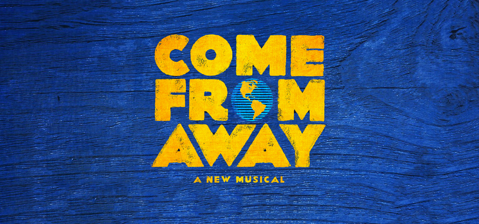 Image result for come from away musical