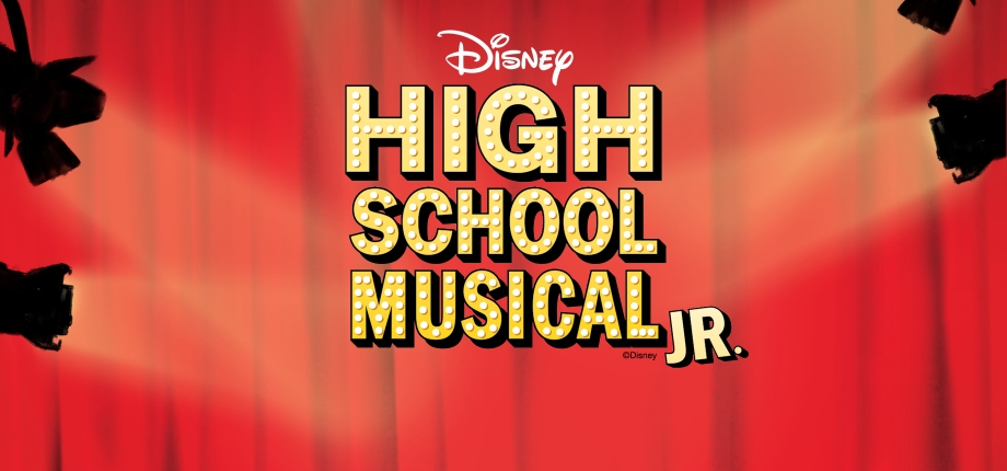 graphic relating to Whos on First Script Printable called Disneys Substantial College or university Musical JR. Songs Theatre World-wide