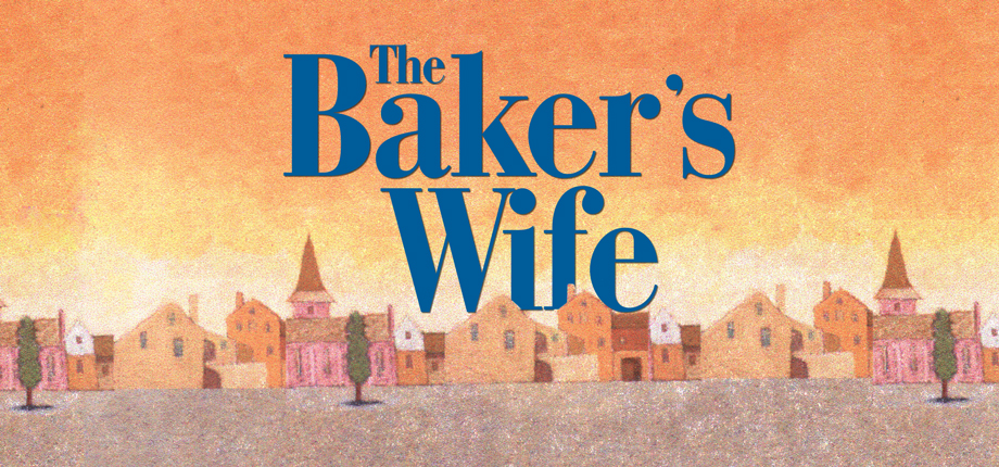 The Baker S Wife Music Theatre International