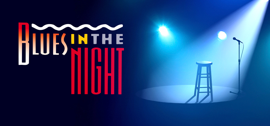 Blues In The Night Music Theatre International