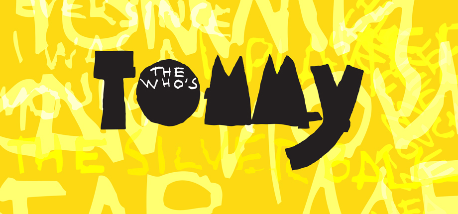43e56e9a6da5d The Who s Tommy