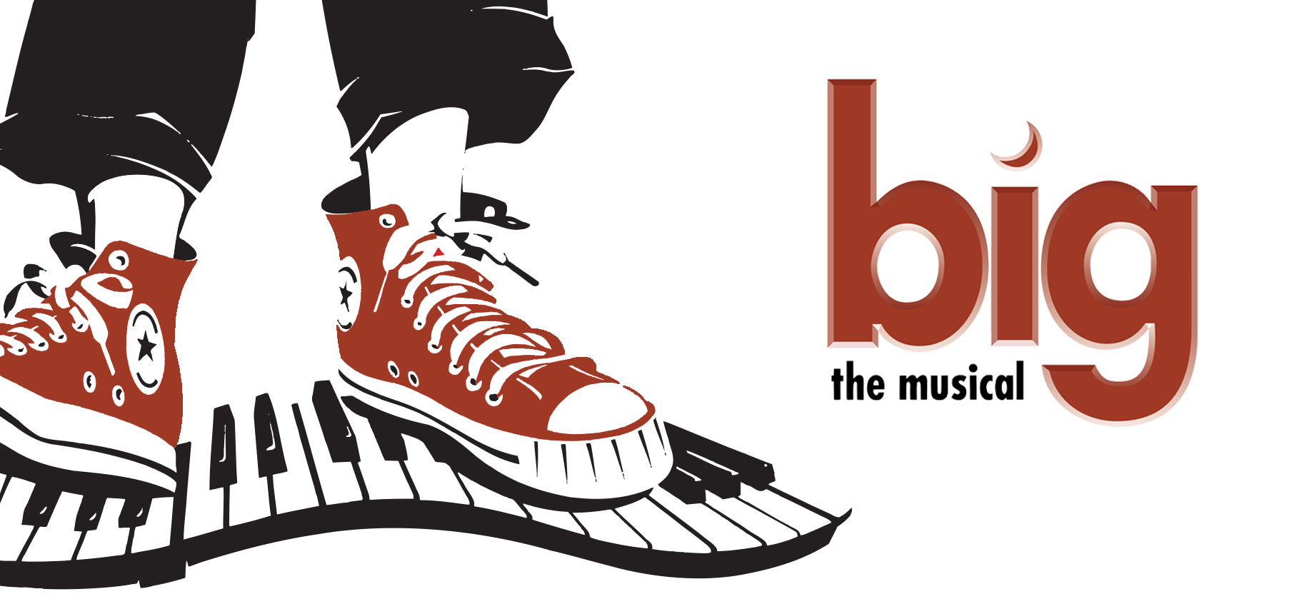 Image result for BIG The Musical