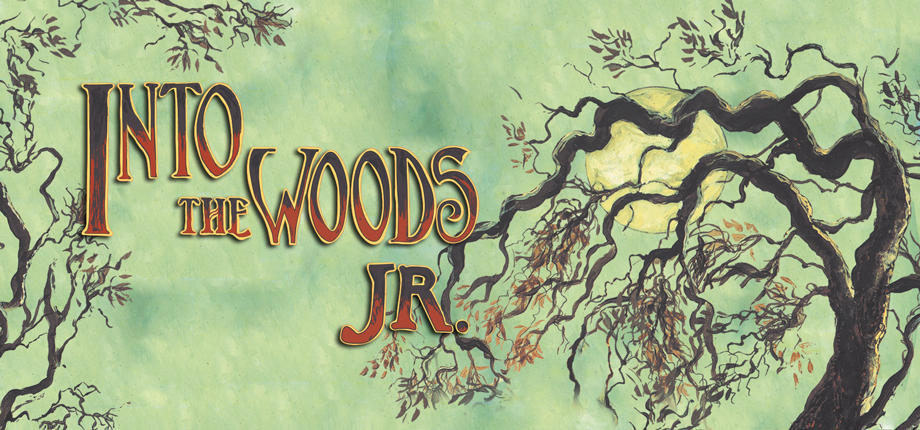 Image result for into the woods jr