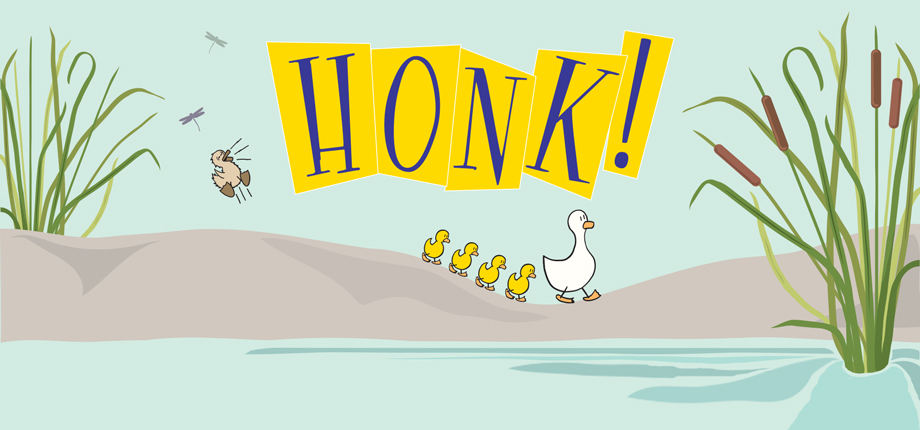 Honk The Musical