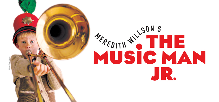 Meredith Willson's 'Music Man Jr.'