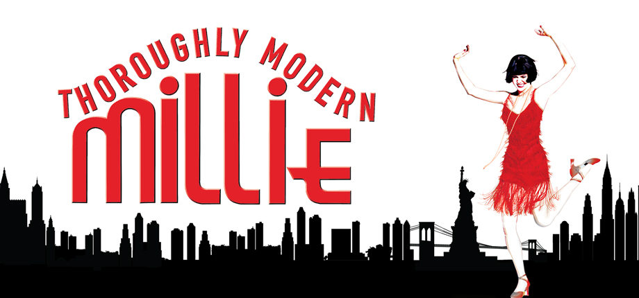 Image result for thoroughly modern millie