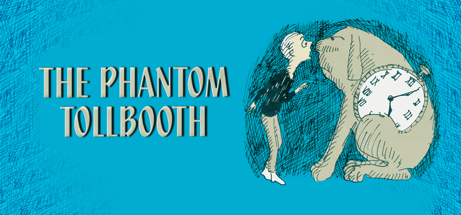 The Phantom Tollbooth Music Theatre International