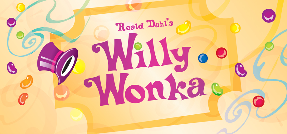 Image result for willy wonka the musical