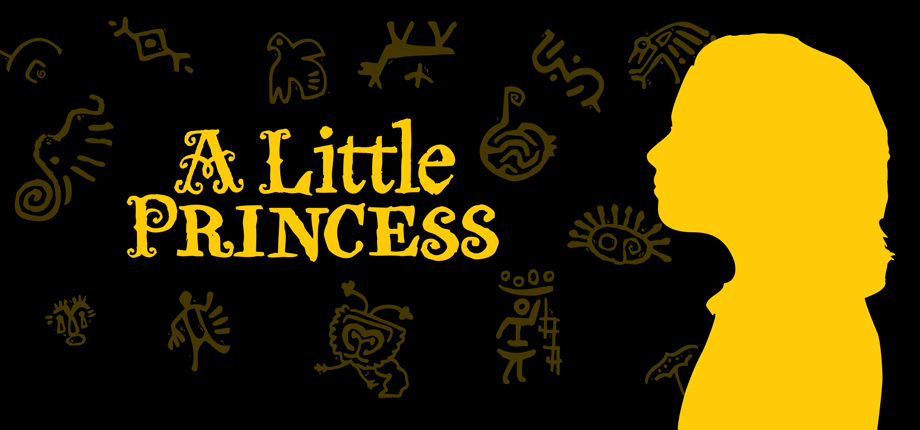 Image result for a little princess musical