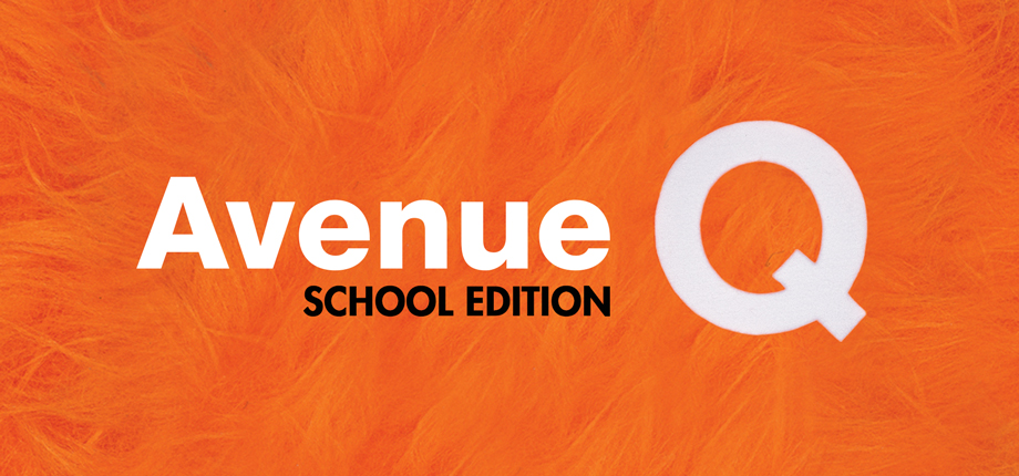 Avenue Q School Edition | Music Theatre International