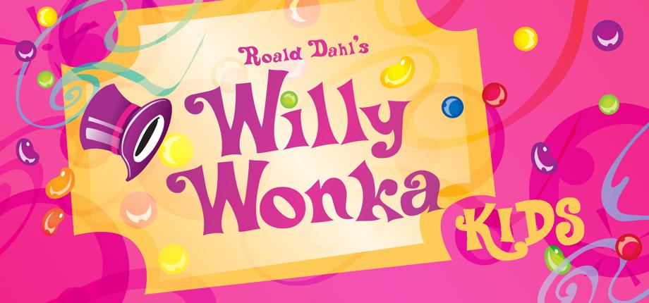 Roald Dahl's Willy Wonka KIDS | Music Theatre International