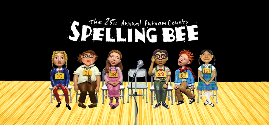 25th annual putnam county spelling bee script free