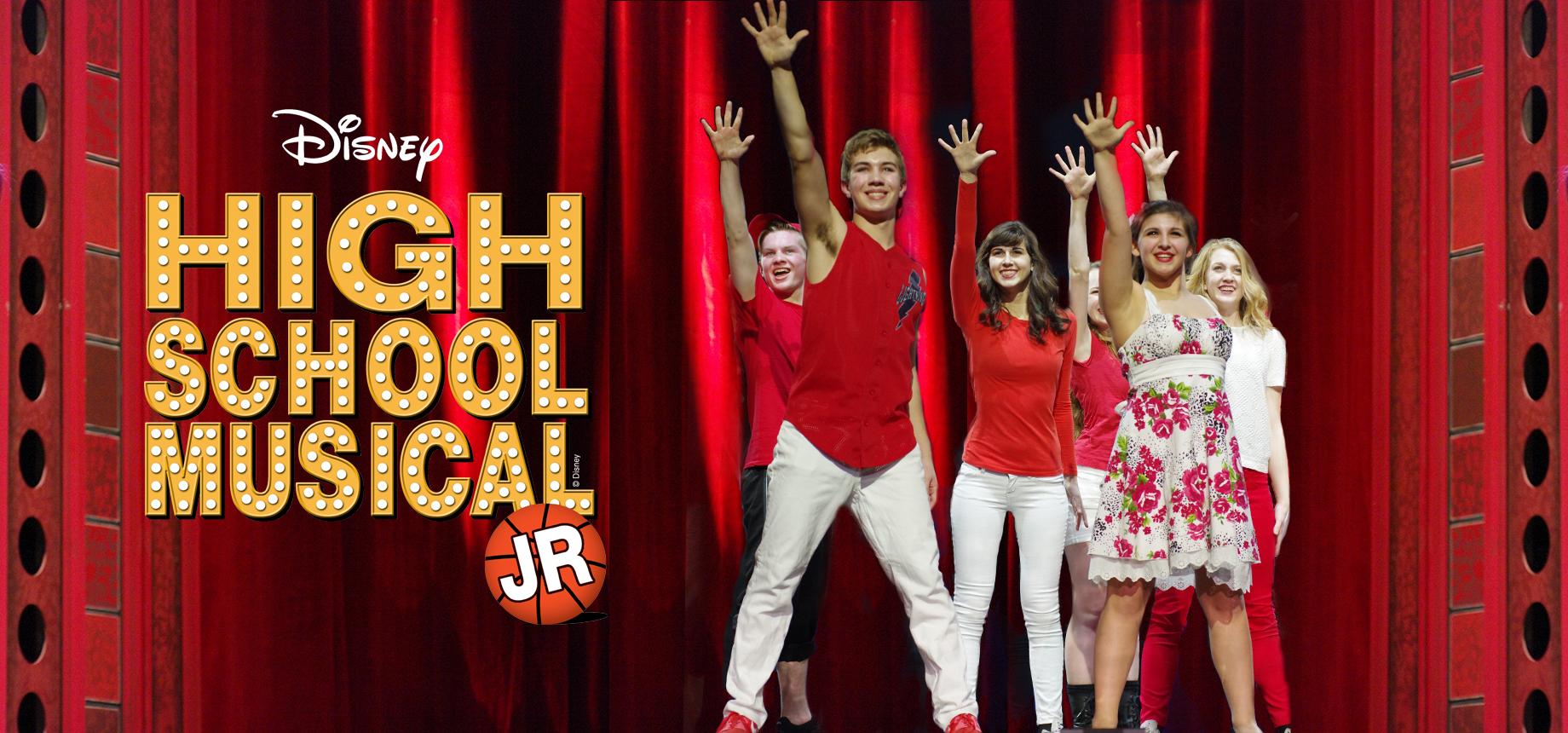 Disney's High School M...