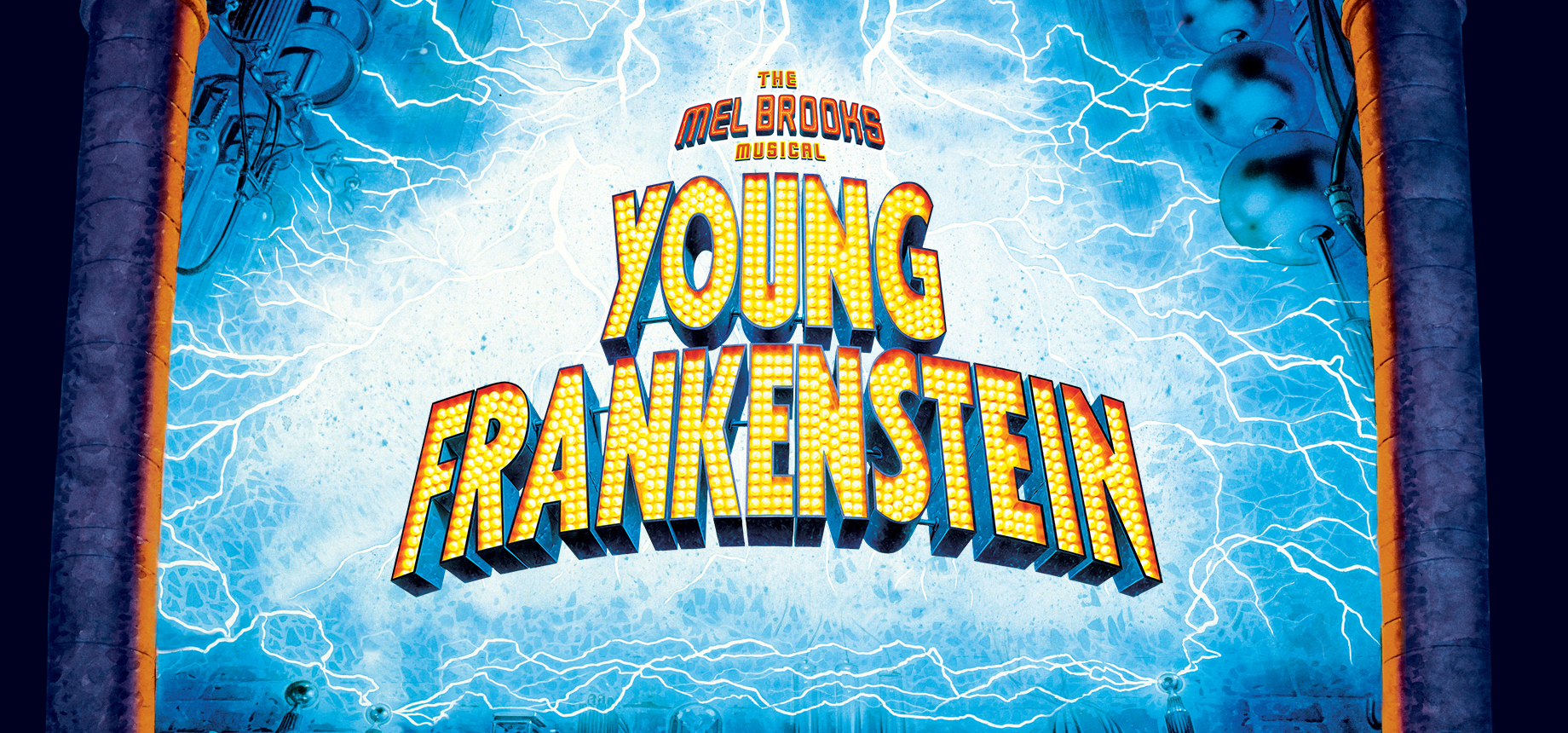 Young Frankenstein (The Musical) Auditions