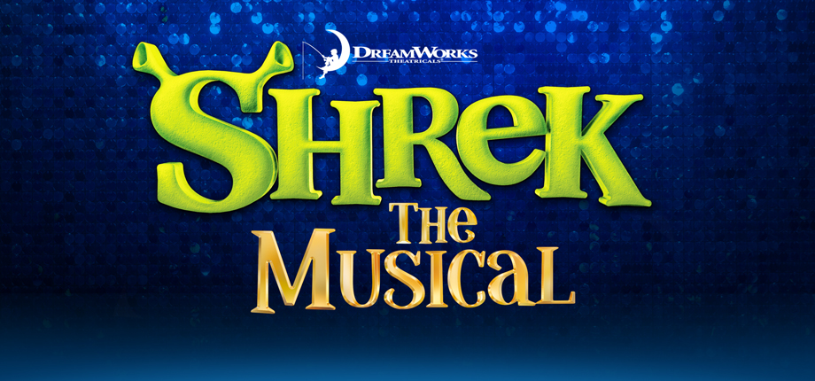 Image result for shrek the musical image