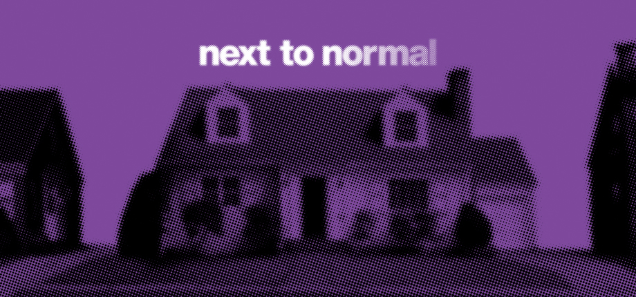 Next to Normal | Music Theatre International