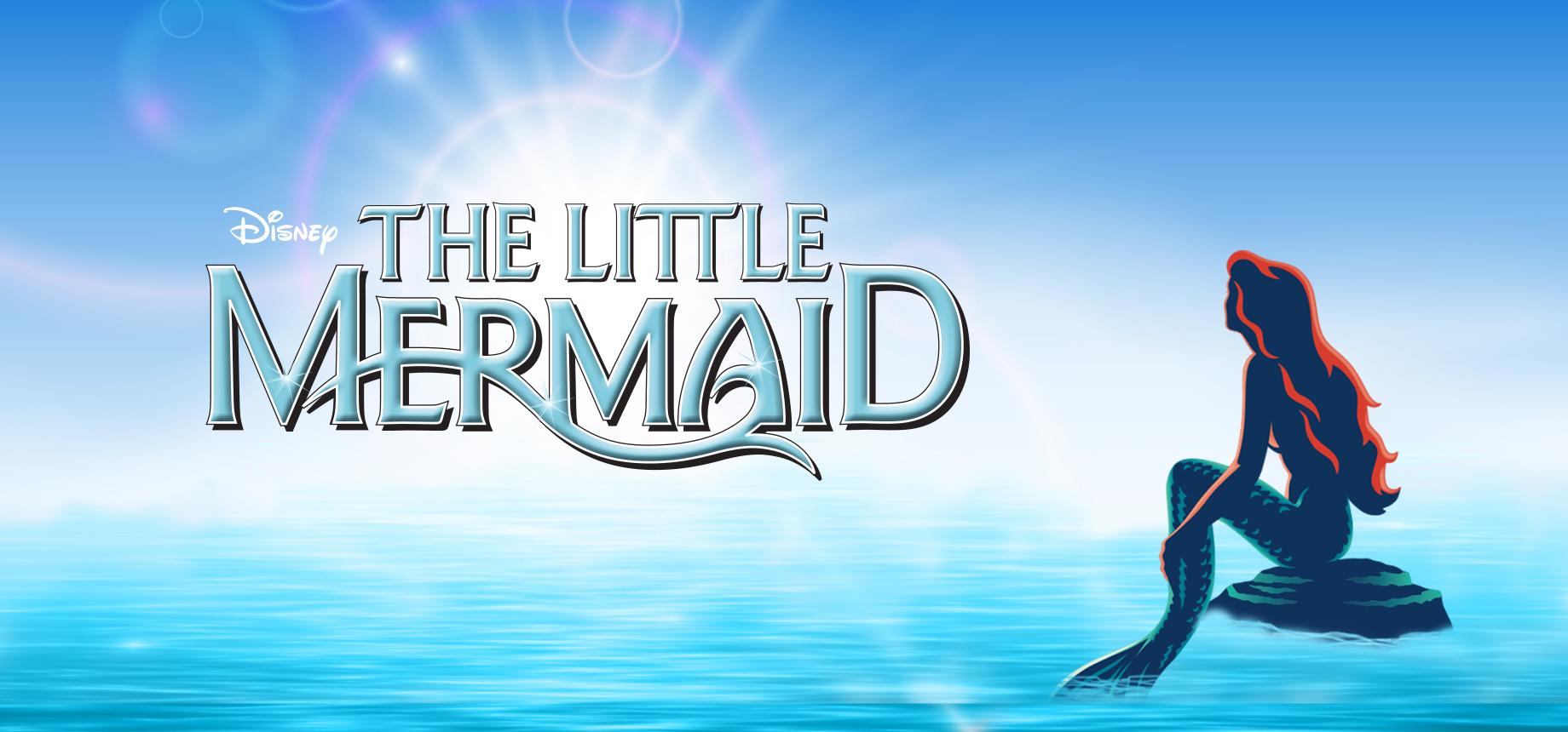disney u0027s the little mermaid music theatre international