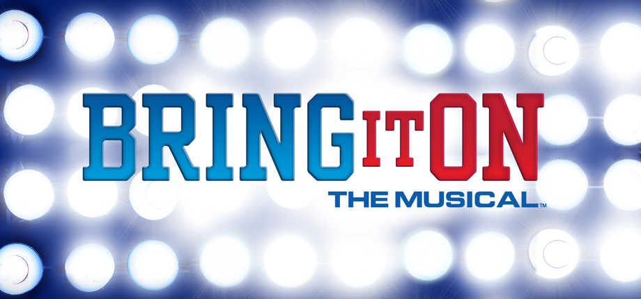 Bring It On The Musical   Music Theatre International