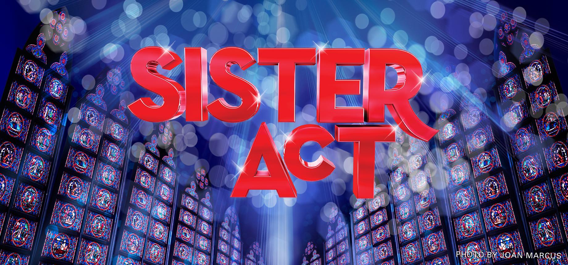 Sister Act International Tour
