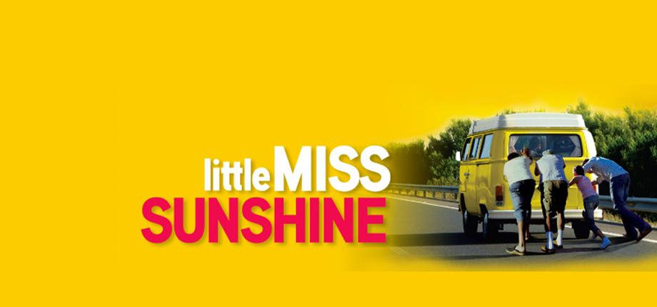 little miss sunshine frank
