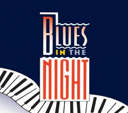 BLUES IN THE NIGHT in Atlanta