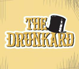 THE DRUNKARD in Jackson, MS
