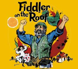 FIDDLER ON THE ROOF in Minneapolis