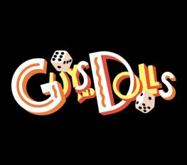 GUYS & DOLLS in Raleigh