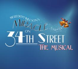 MIRACLE ON 34TH STREET THE MUSICAL in New Orleans